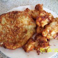 Kuřecí prsa s olomouckými tvarůžky recept