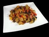 Pečená zelenina Sambal recept