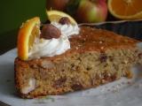 Anglický koláč recept