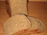 Kváskový chléb se syrovátkou recept