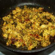 Kuřecí nudličky recept