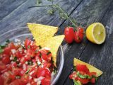 Rajčatová salsa recept