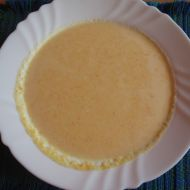 Chutná cuketová polévka recept