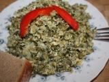 Kapustová pomazánka recept