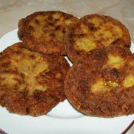 Patizonové placky recept