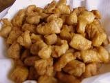Kuřecí popcorn recept