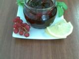 Třešňová marmeláda se směsí ovoce recept