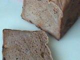 Kakaový snídaňový chléb recept