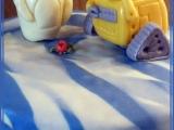 Dort Robot WALL-E recept