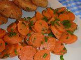 Salát z vařené mrkve recept