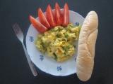 Španělská míchaná vejce recept