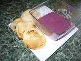 Lívanečky (hrnečkové) recept