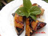 Grilovaná dýně Hokaido na sladko recept