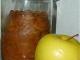 Jablka jako polotovar recept