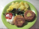 Kapustové karbenátky recept
