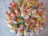 Slané palačinky s křenovo-česnekovou pomazánkou recept ...