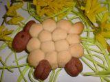 Velikonoční mandlové sušenky recept