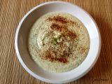 Pomazánka z košťálů na způsob hummusu recept