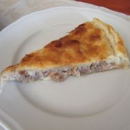 Pizza Rustica recept