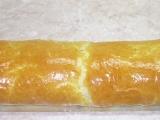Jablečný závin z nekynutého těsta recept