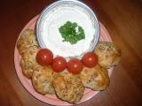 Rychlá česneková pomazánka recept