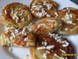 Rajčata v těstíčku smažená recept