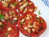 Pečená rajčata recept