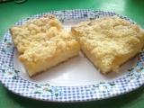 Drobenkový koláč II. recept