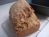 Stout chléb (chléb z černého piva) recept