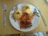 Pikantní kuře od Jitky recept