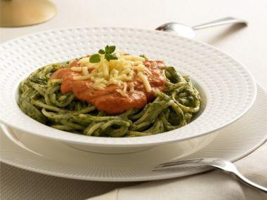 Florentské špagety