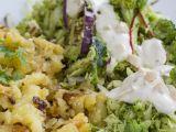 Vynikající salát z čerstvé brokolice recept