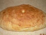 Můj domácí chleba recept