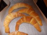 Hotové croissanty z plechovky recept