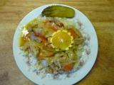 Vepřové pikantní maso recept