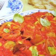 Ratatouille recept