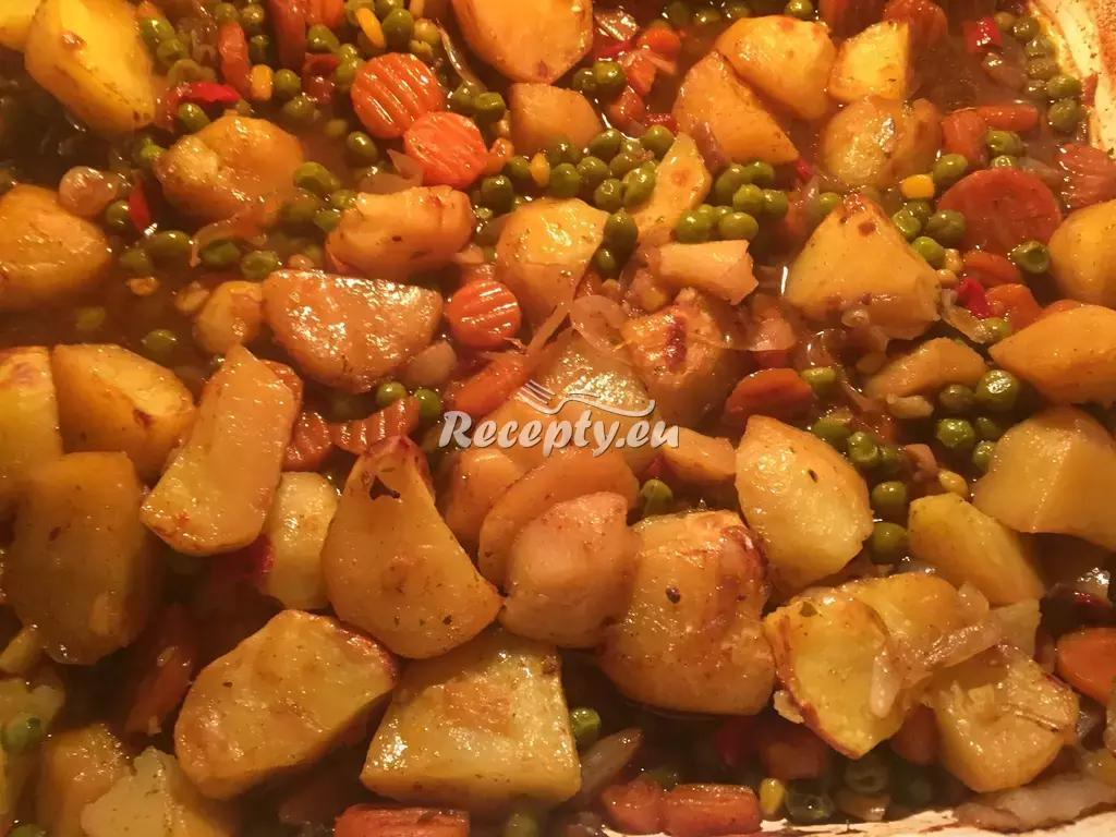 Kuřecí ragú s chilli recept  drůbeží maso