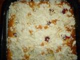Rychlý ovocný hrnkový koláč recept