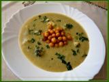 Kefírový krém s brokolicí a smetanou recept