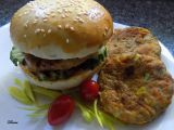 Thajské burgery recept