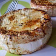 Opékaný camembert recept