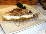 Banofee Pie recept
