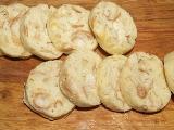 Houskové knedlíky v hrnečku recept