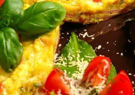 Večeřová rychlá omeleta recept