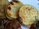 Bramborovo-sýrové grilované sendviče recept