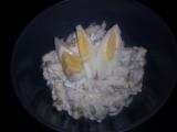 Zeleninový salát s ricottou recept