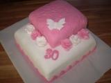 Pro dceru k narozeninám recept