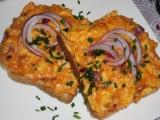 Pikantní vejce na chleba i topinky recept
