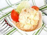 Mrkvová pomazánka s vajíčkem recept