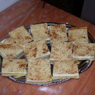 Řecký medový dort s tvarohem recept